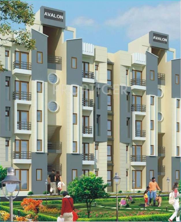 Avalon Homes In Sector 22 Bhiwadi Gurgaon Price