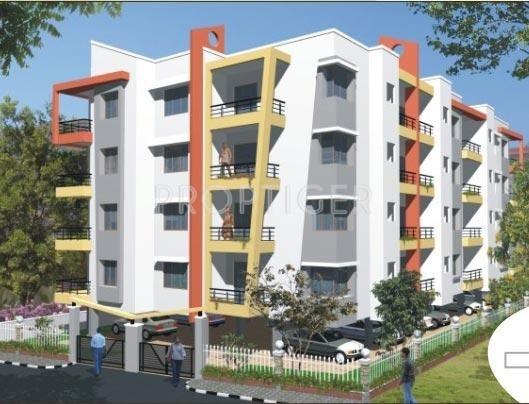 rajeshwari-paradise Mehta Engineers Rajeshwari Paradise