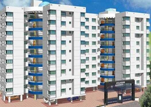 palazzo-apartment Elevation