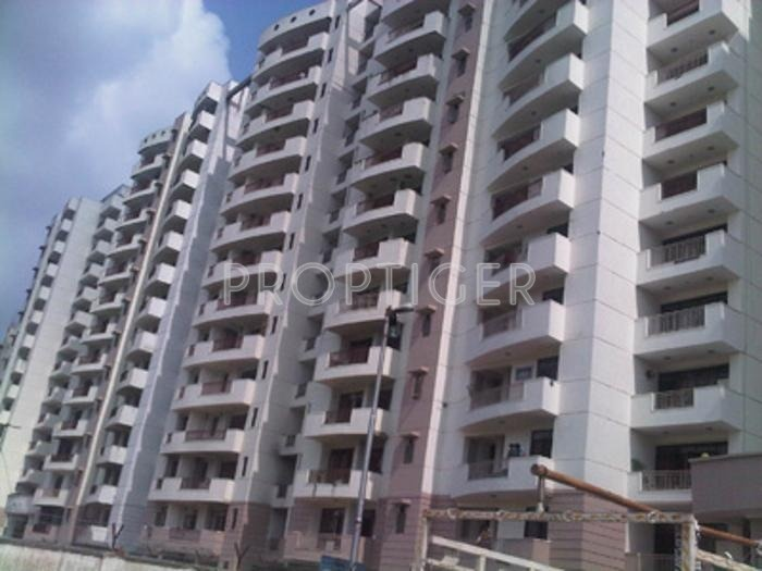 1325 Sq Ft 2 Bhk 2t Apartment For Sale In Civitech Housing