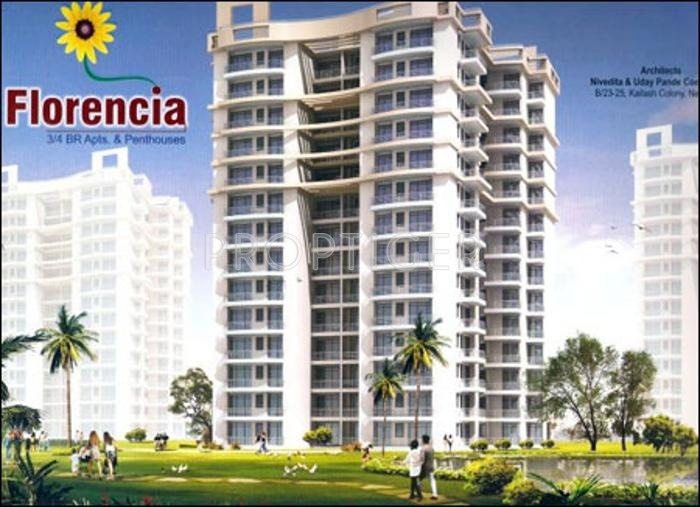 Images for Elevation of Civitech Florencia