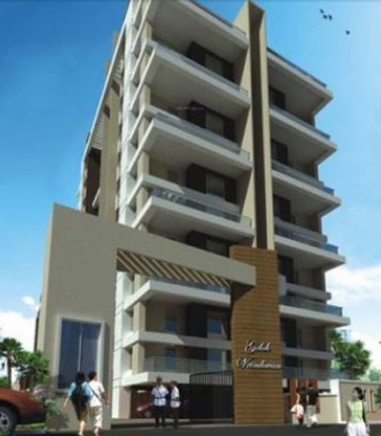 Images for Elevation of Alcon Golok Vrindavan