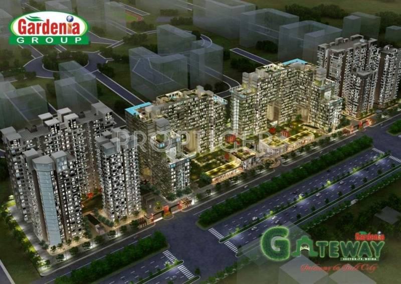 gateway Images for Elevation of Gardenia Gateway