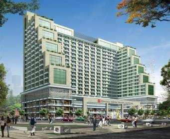 Images for Elevation of Omaxe India Trade Centre