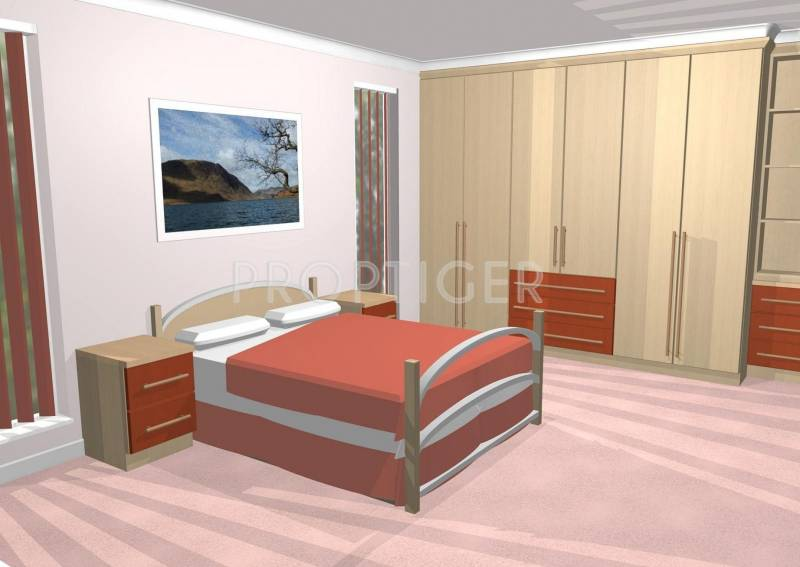 Images for Elevation of SSV Nivas Apartment