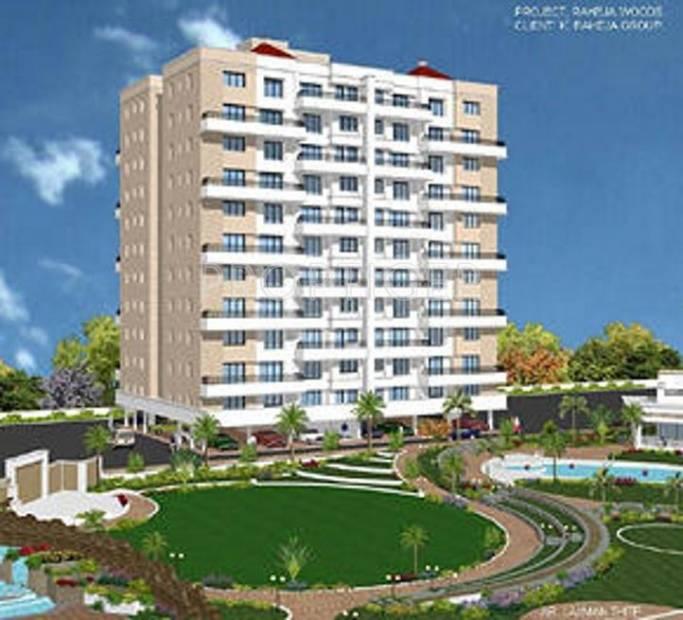 Images for Elevation of Raheja Woods