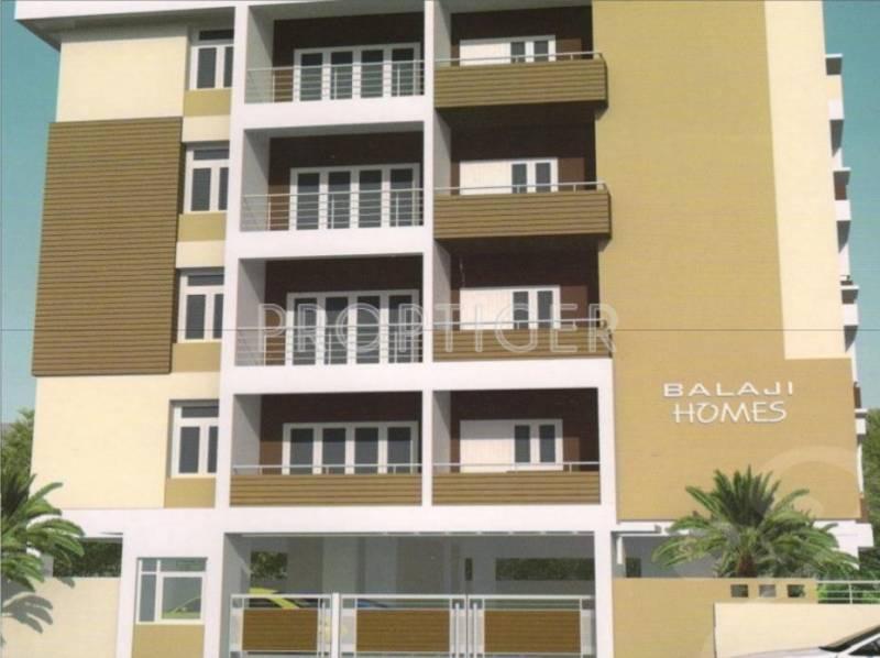 Images for Elevation of Citadil Balaji Homes