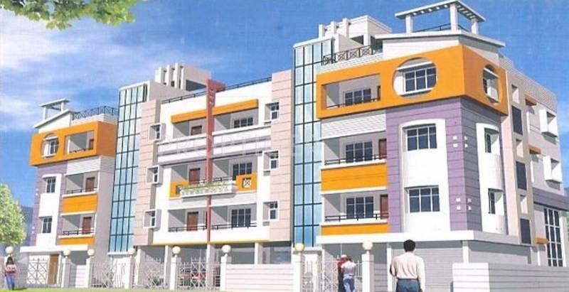 Images for Elevation of Rajwada Rajwada Pearl