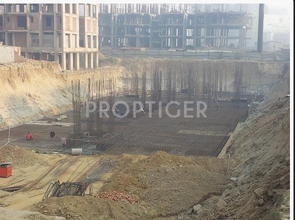 Images for Construction Status of Radicon Vedantam