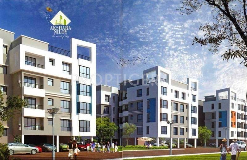 Images for Elevation of Akshara Niloy