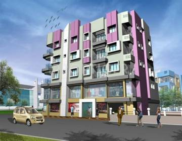 Images for Elevation of Mayfair Orchid