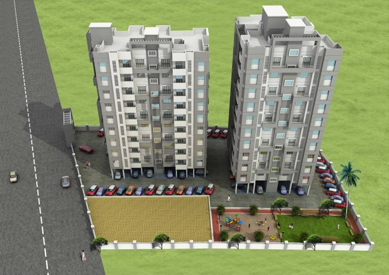 Images for Elevation of Vaishnavi Spring Woods