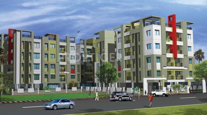 Images for Elevation of Mayfair Whitefield