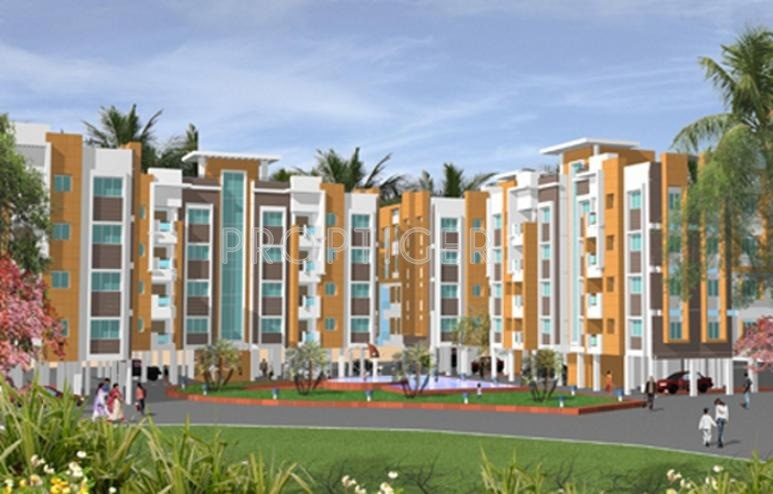 Images for Elevation of Mayfair Palms