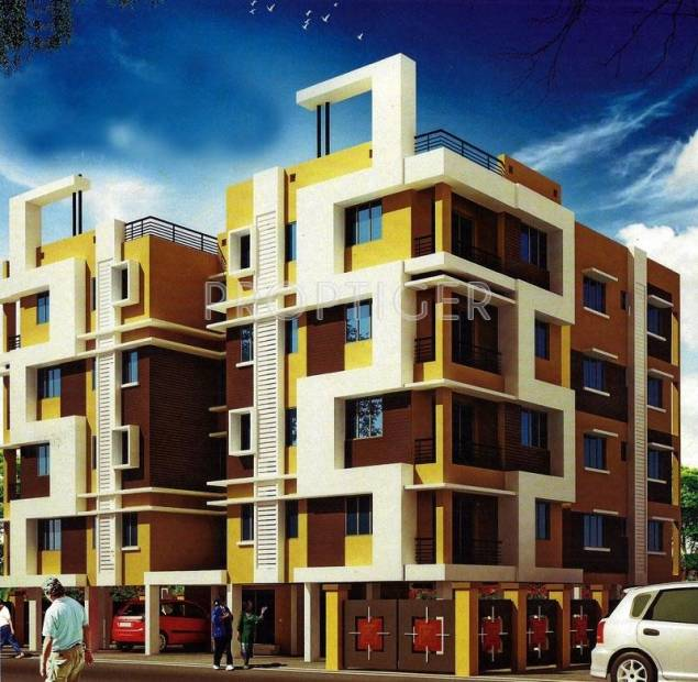 Images for Elevation of Deeshari Group Orchid