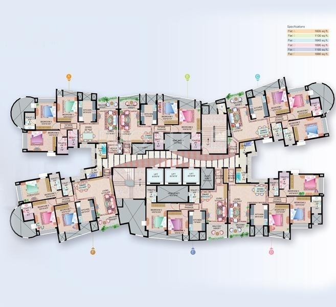 heights Nimbus Cluster Plan