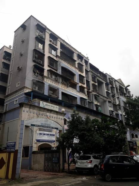 shreeji-enclave Images for Project