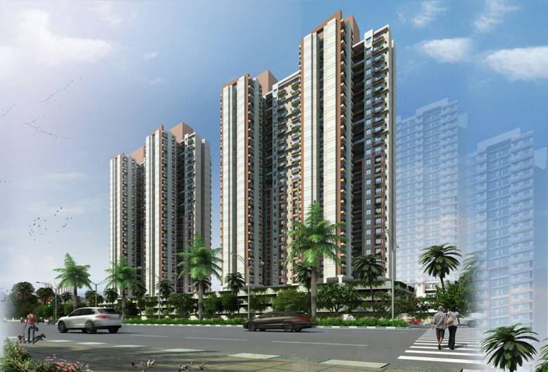 riverwood-park Images for Elevation of Siddharth Riverwood Park