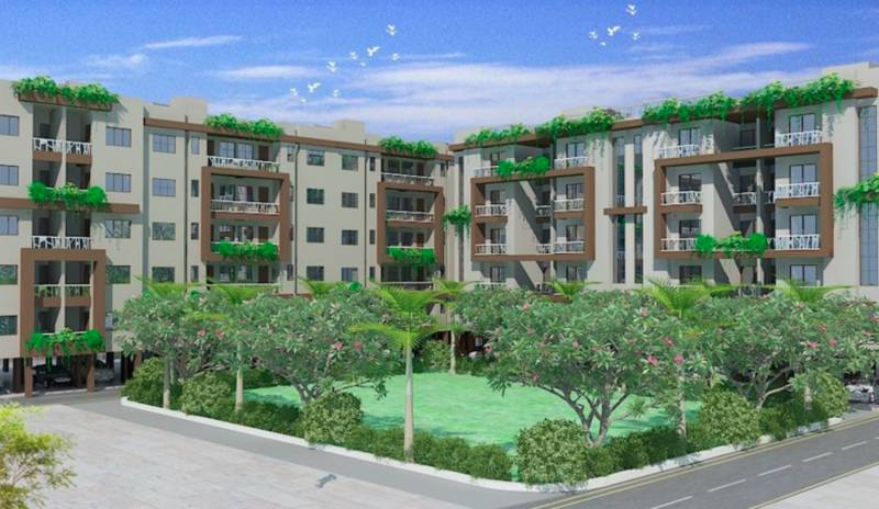 Images for Elevation of Nimi Symbolic Homes