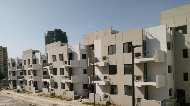 independent-floors Elevation