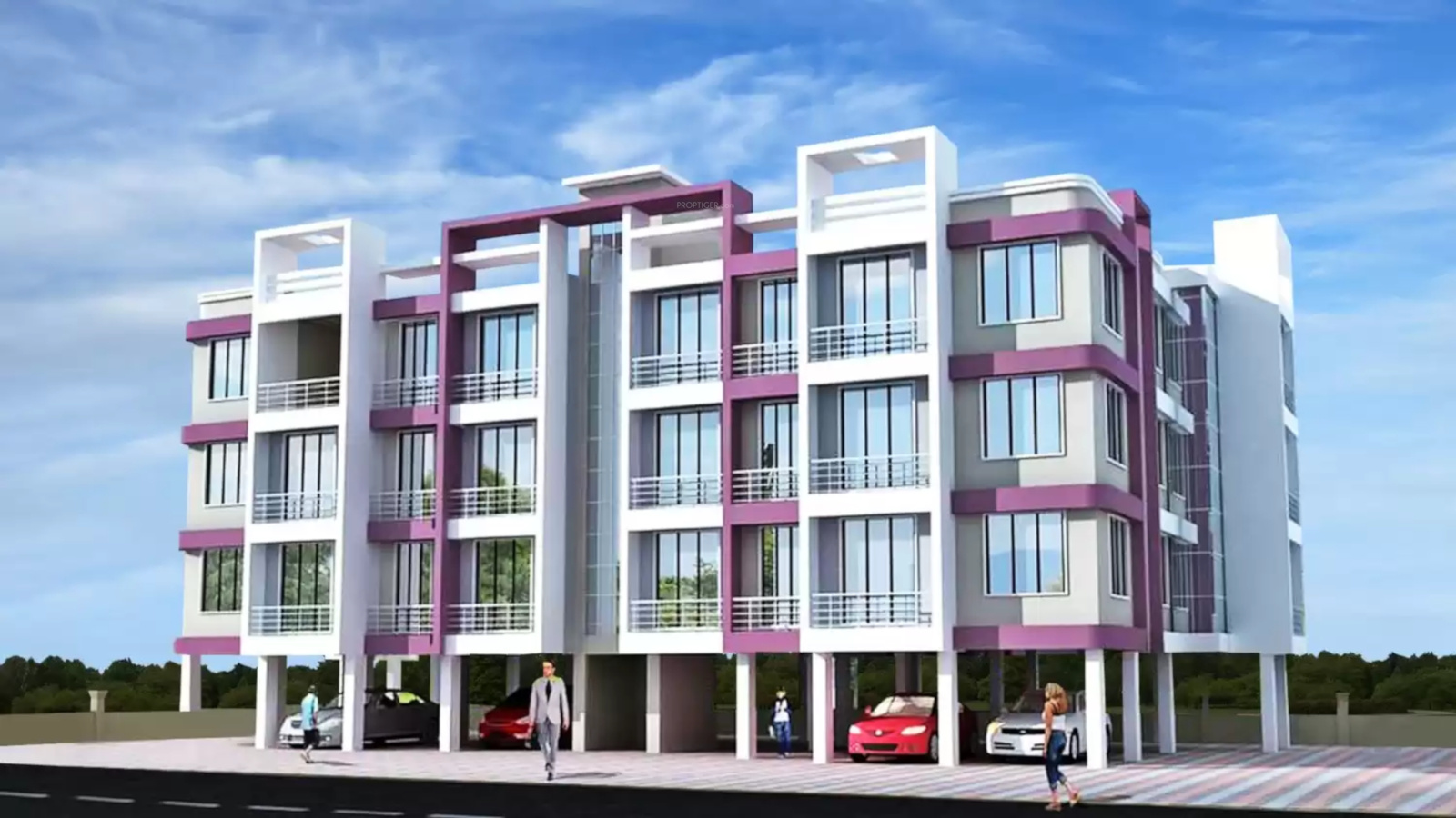 Happy Homes All New Projects By Happy Homes Builders Developers