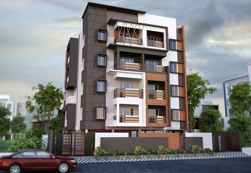 Images for Elevation of KCee Anugraham