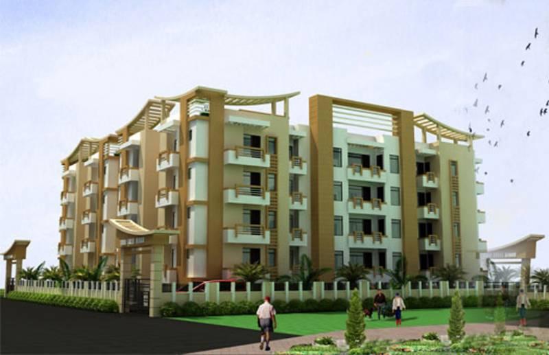 Images for Elevation of Tulsi Shri Tulsi Meenar