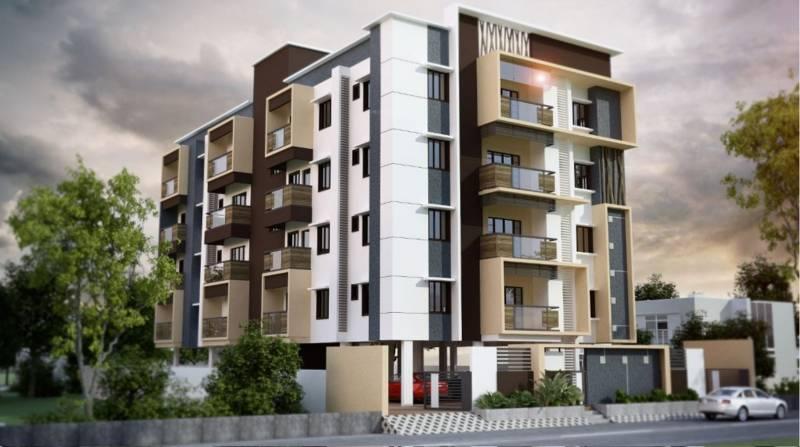 Images for Elevation of KCee Vasantham