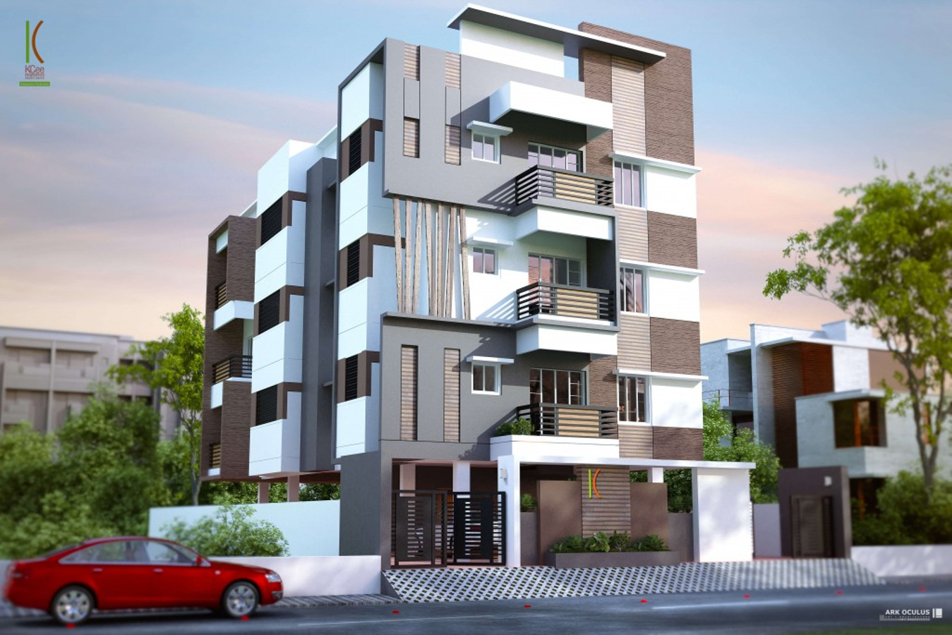 KCee Properties - All New Projects by KCee Properties