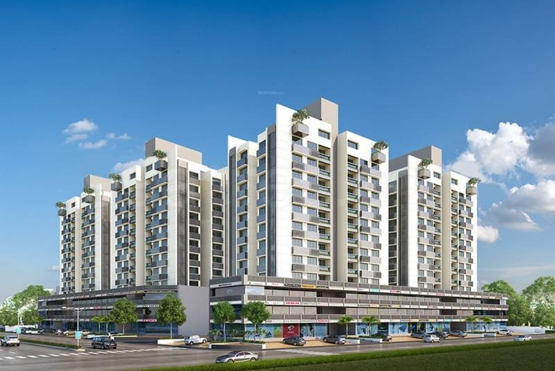 Images for Elevation of Art Shree Vishnudhara Gardens