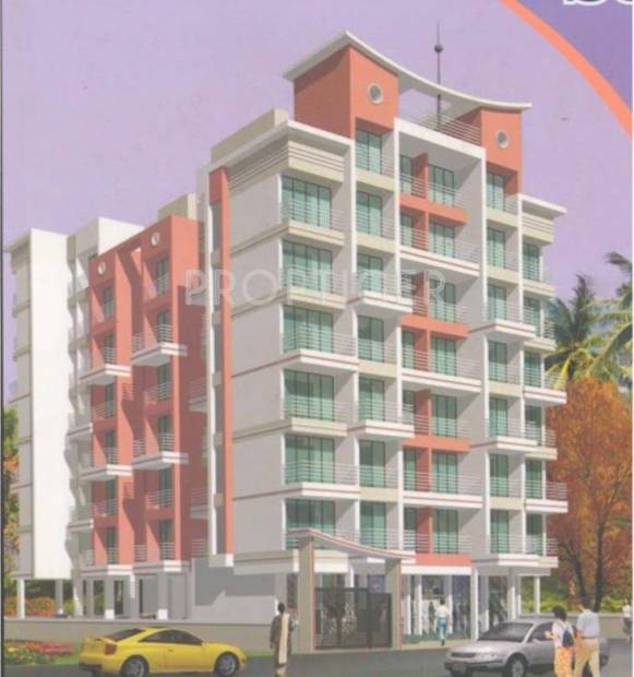 Solanki Homes Residency
