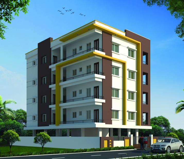 Images for Elevation of VBM Sukhadah