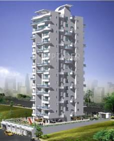 Images for Elevation of Akshar Siddhi Heights