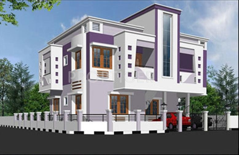 Images for Elevation of Sara VGP Veerabadra Nagar