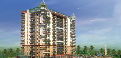 Images for Elevation of Sheoran Sheoran Residency