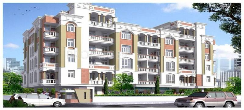 Images for Elevation of Vardhman Group Vardhman Aspire