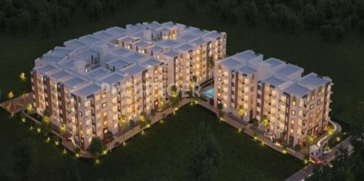 Images for Elevation of Sraddha White Cliff