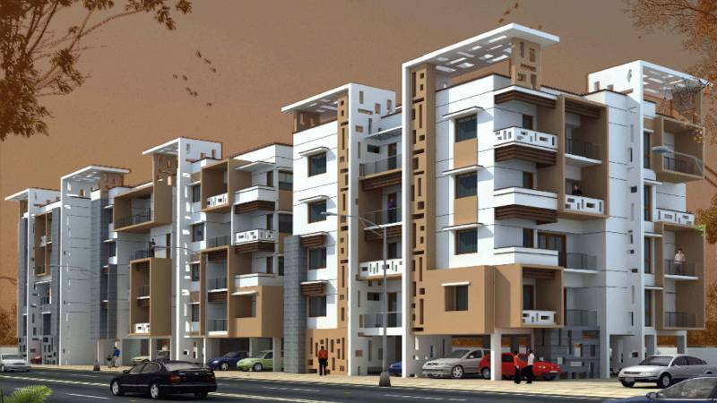 sakthi-garden-phase-4 Elevation