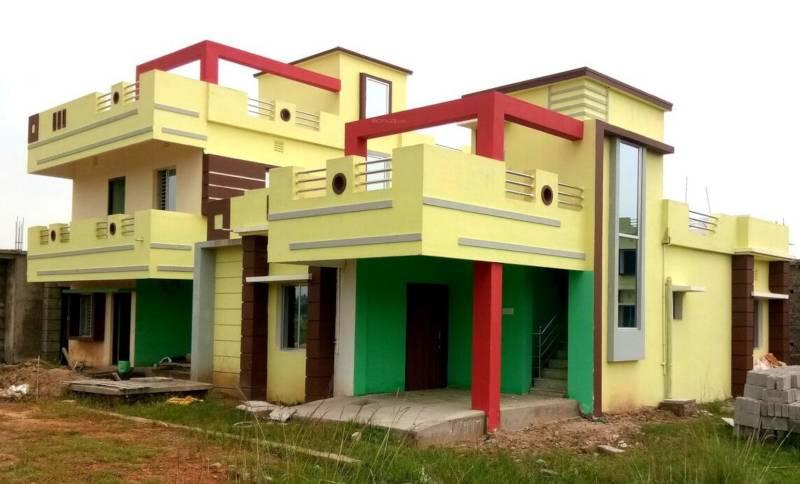 dream-villa Elevation