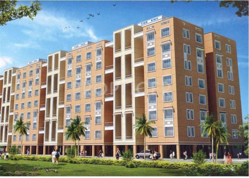 Images for Elevation of Shah Shree Parshwa Nagar