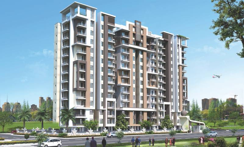 Images for Elevation of Aashish Pamposh