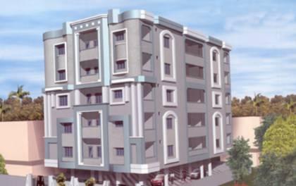 Images for Elevation of Star Balaji Nivas