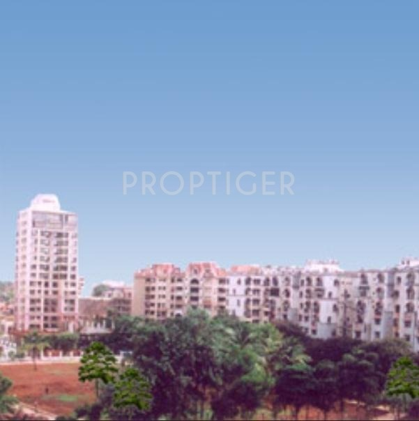 Images for Elevation of GHP Powai Vihar Complex