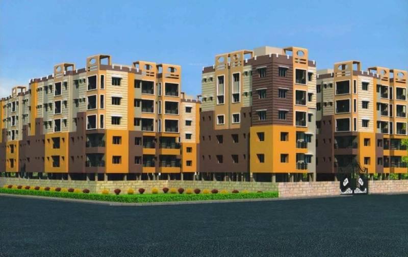 Images for Elevation of Somani Madhu Malancha