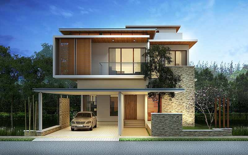 signature-villas Elevation