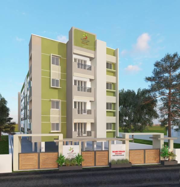 Images for Elevation of Marutham Hillside