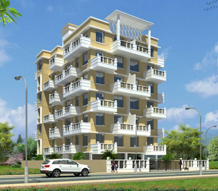 Images for Elevation of Samruddhi Tarangan