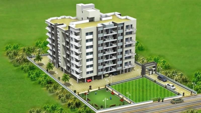 Images for Elevation of Shivam Sai Shraddha Hillside
