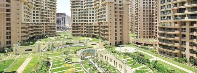 amrit-shakti Landscaped Gardens