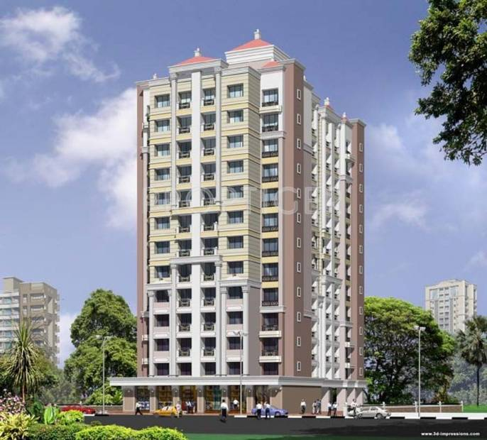 Images for Elevation of Atul Blue Excellency
